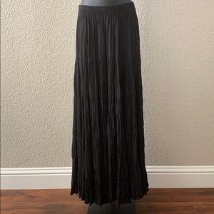 Anna Bella Designs Maxi Skirt